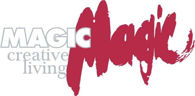 Magic Creative Living