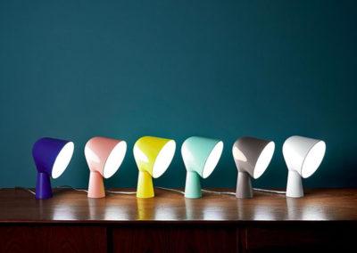 agenzia di rappresentanza illuminazione foscarini