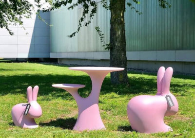 arredamento outdoor queeboo